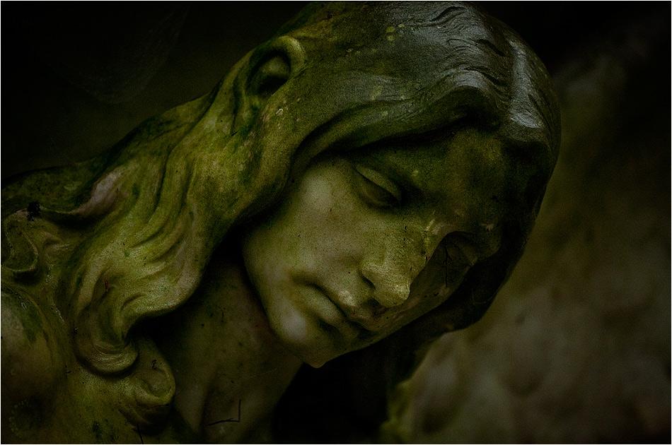 Grabmal von Bose (1906) — Friedhof Ohlsdorf — Michael Wassenberg