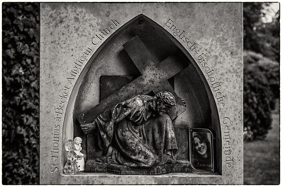 Englisch-bishöfliche Gemeinde – Friedhof Ohlsdorf – Michael Wassenberg
