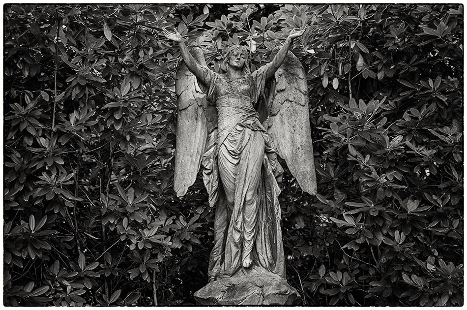 Grabmal Donnenberg (1905) — Friedhof Ohlsdorf