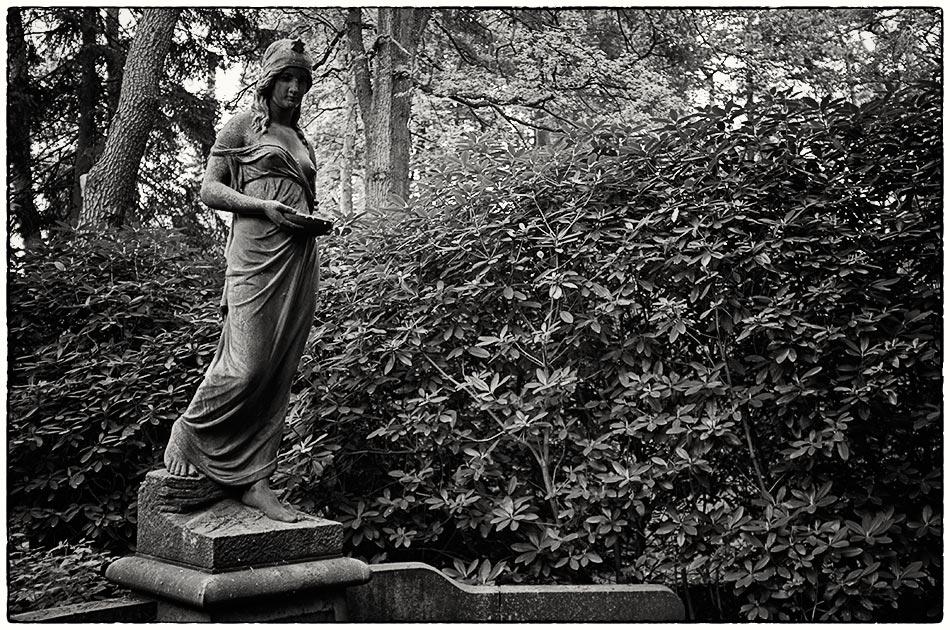 Grabmal Koester / Groothoff (1902)