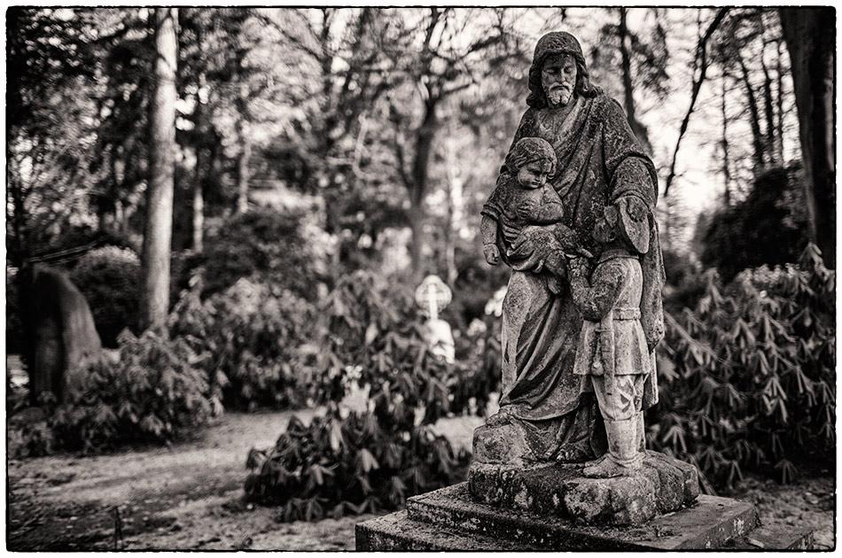 Friedhof Ohlsdorf — Grabmal Cornehls