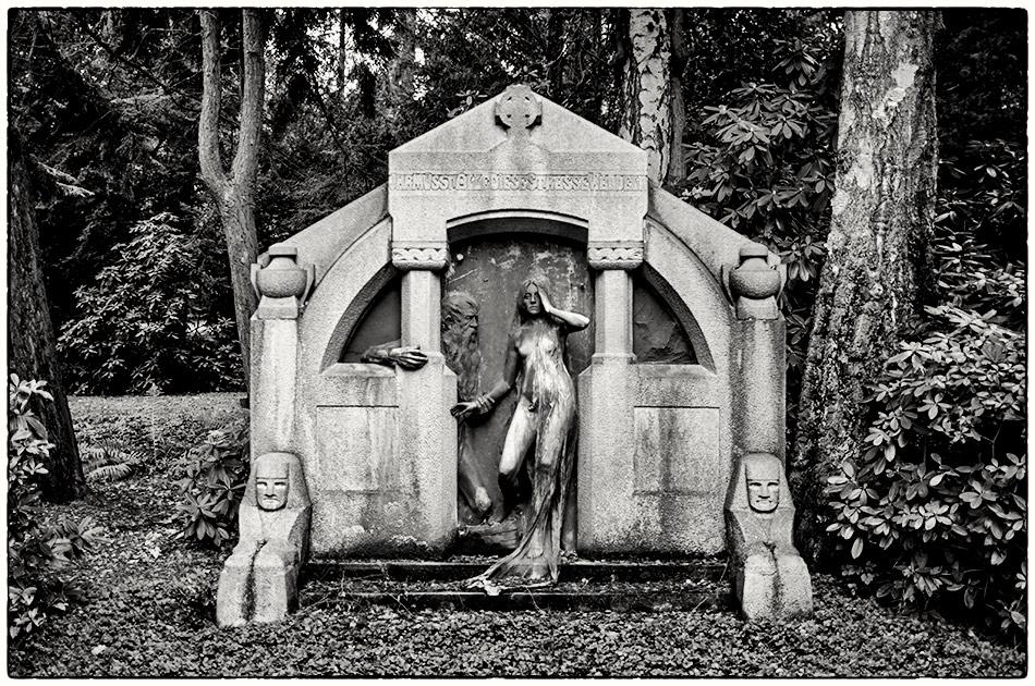 Grabmal Diederichsen (1901)