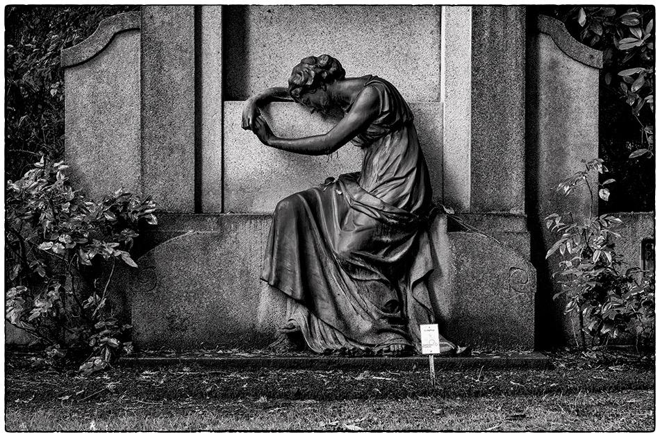 Grabmal Morelli (1912) · Friedhof Ohlsdorf · Michael Wassenberg · 2017-10-08