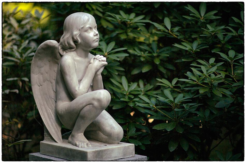 Grabmal Pini / Stäger (1912) · Friedhof Ohlsdorf · Michael Wassenberg · 2018-10-03
