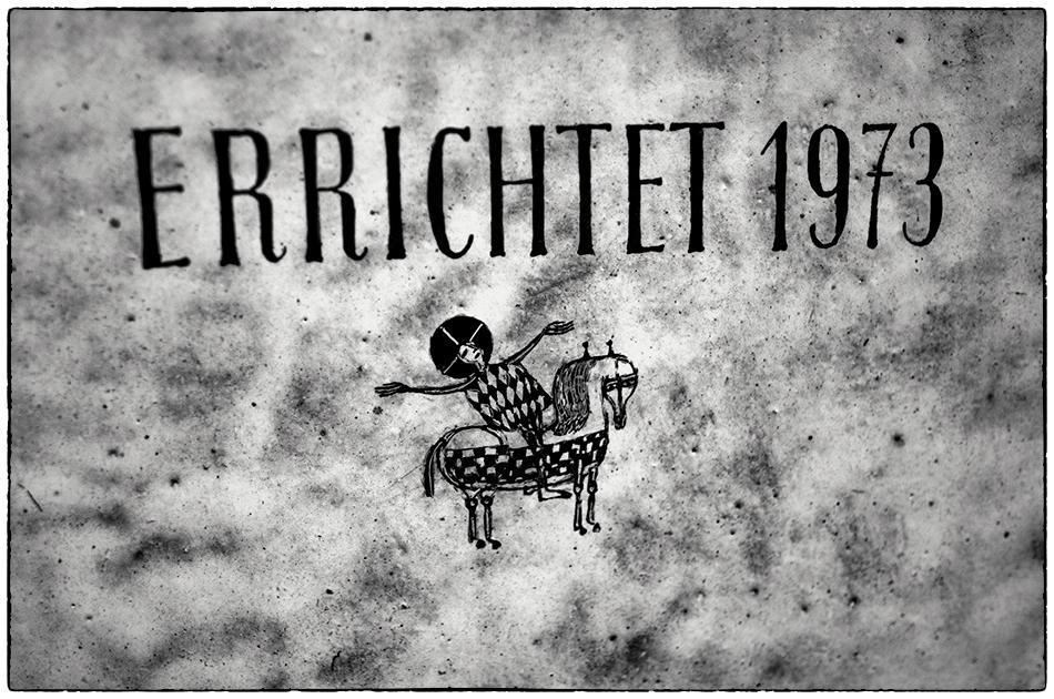 Grabstätte Hoffmann (1973) · Friedhof Ohlsdorf · Michael Wassenberg · 21.11.2018