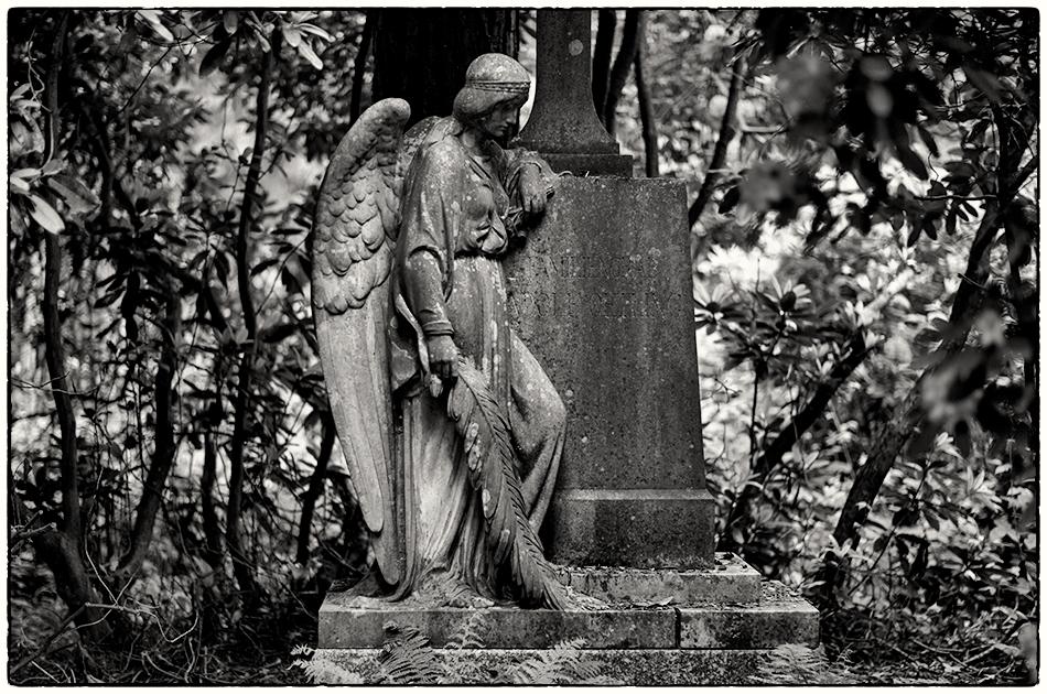Grabmal Oetling (1912) · Friedhof Ohlsdorf · Michael Wassenberg · 31.05.2019